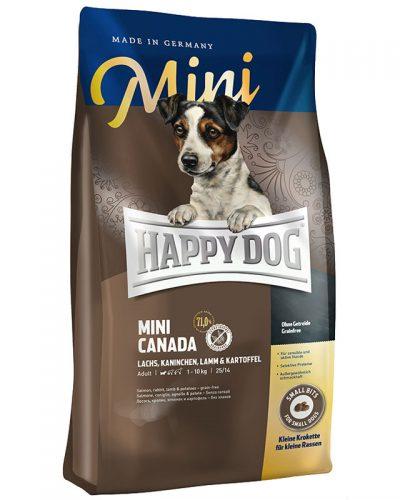 happy dog mini canada pet shop online