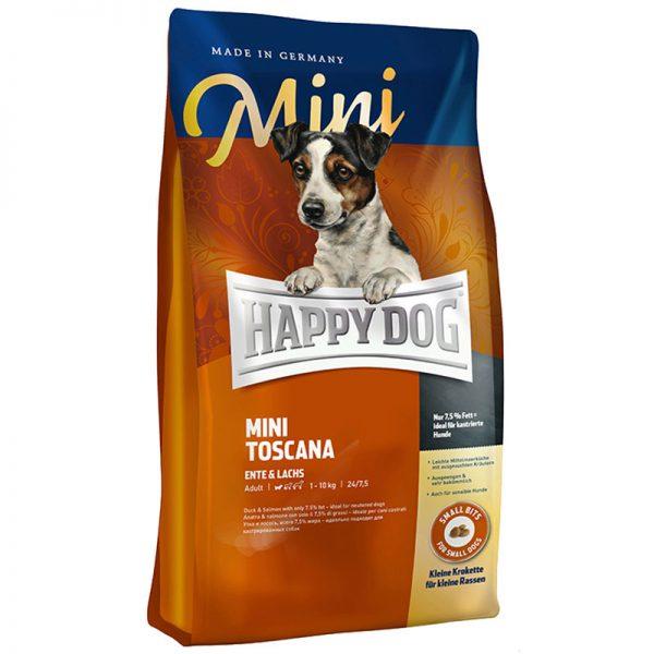 happy dog mini toscana pet shop online