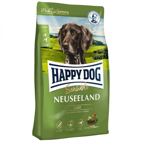 happy dog adult lamm online pet shop