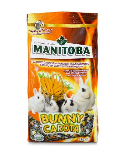 manitoba bunny carota premium pet shop online petaction