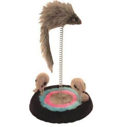 παιχνιδι για γατες με ποντικακια pet shop online νεα ιωνια