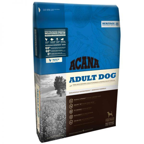 acana adult dog pet shop online