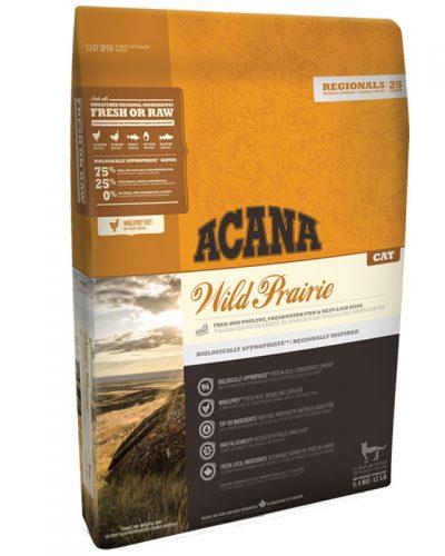 ξηρα τροφη acana wild prairie for cats pet shop online νεα ιωνια