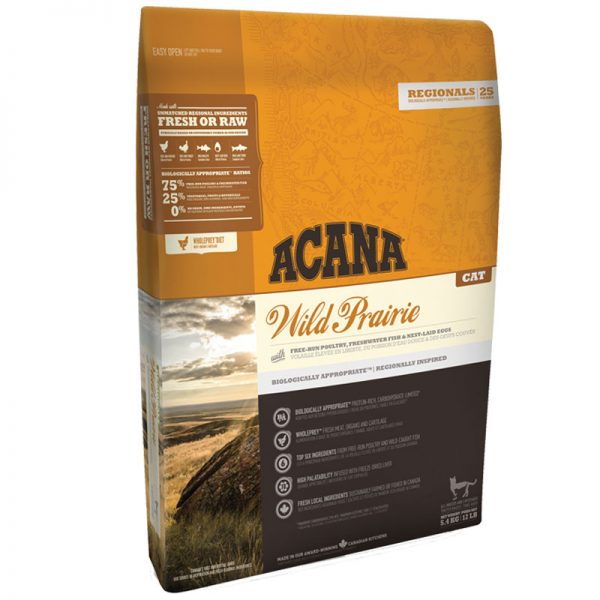 ξηρα τροφη acana wild prairie for cats pet shop online νεα ιωνια