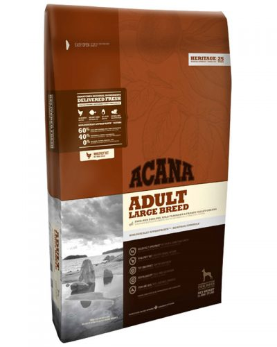 acana adult large dog pet shop online