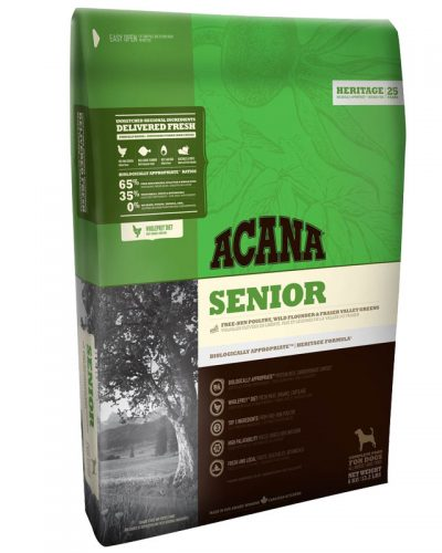 acana senior dog pet shop online