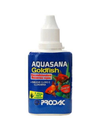 aquasana goldfish - prodac pet shop pet action νεα ιωνια