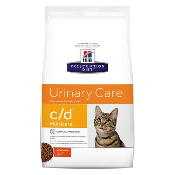 hill's prescription diet feline multicare pet shop online petaction