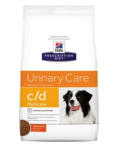 Hill's Prescription Diet Canine C/D pet shop online petaction