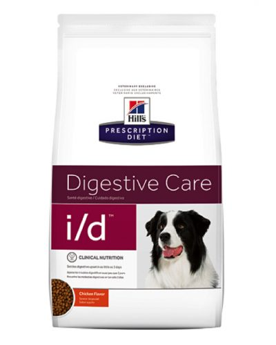 Hill's Prescription Diet Canine i/D pet shop online petaction