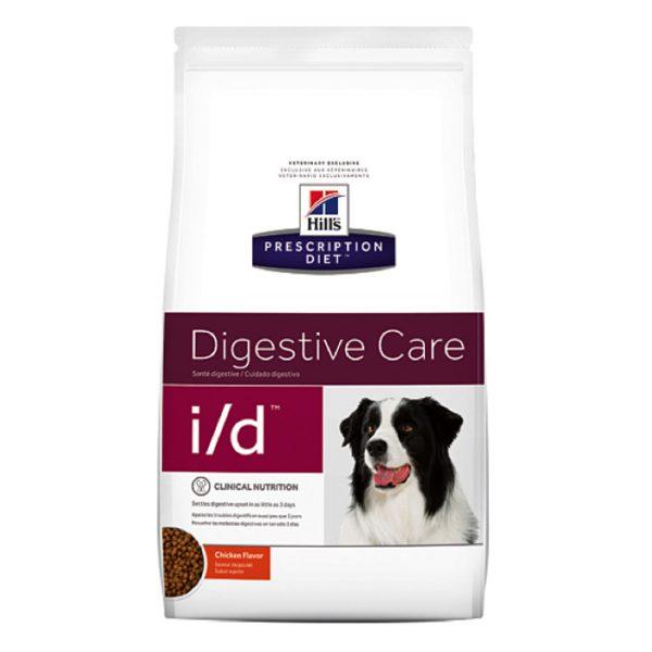 Hill's Prescription Diet Canine i/D pet shop online petaction