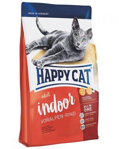 ξηρα τροφη happy cat adult indoor pet shop online νεα ιωνια
