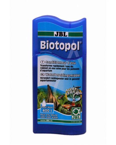 jbl - biotopol 100ml pet shop online νεα ιωνια