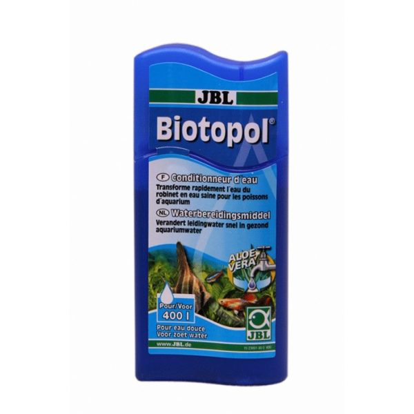 jbl - biotopol 100ml pet shop online νεα ιωνια