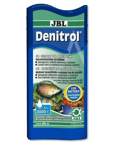 jbl - denitrol 100ml pet shop