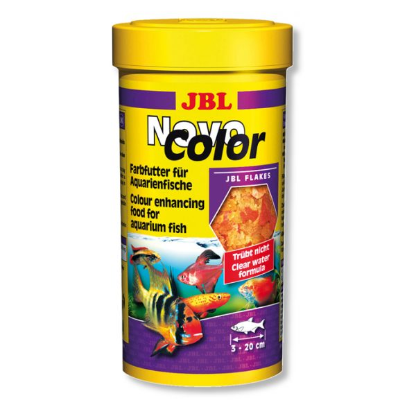 JBL novocolor 100ml pet shop online petaction