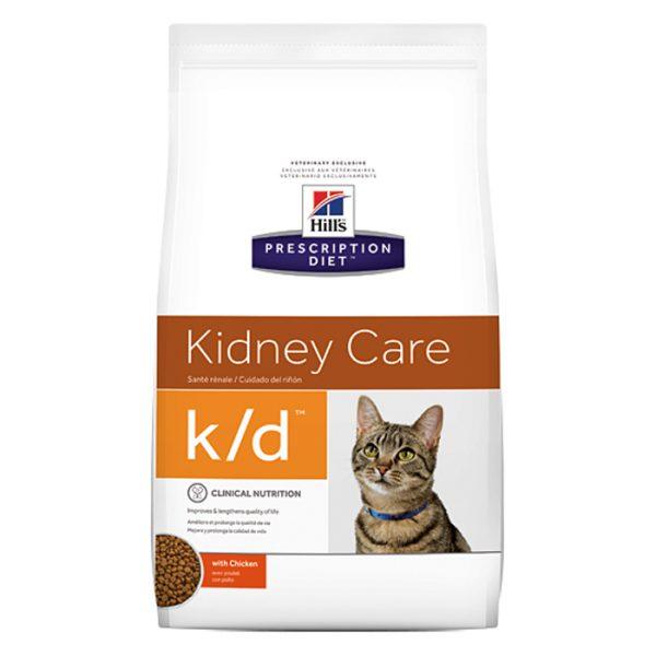 hill's prescription diet feline k/d pet shop online petaction