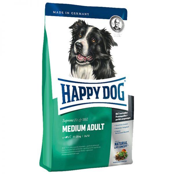 happy dog medium adult pet shop online