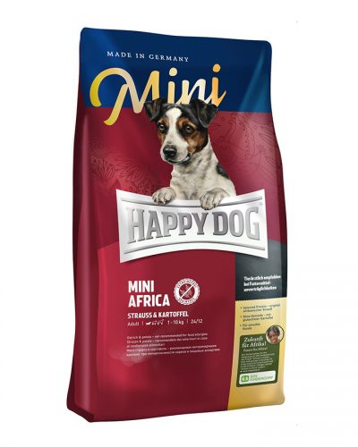 happy dog mini africa pet shop online