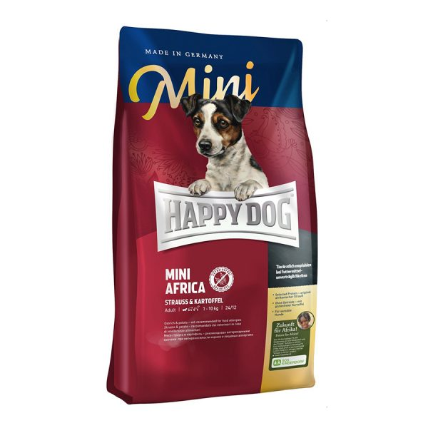 happy dog mini africa pet shop online