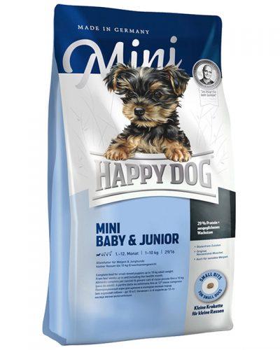 happy dog mini baby pet shop online
