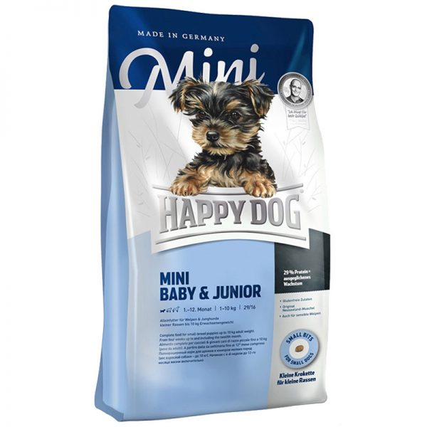happy dog mini baby pet shop online