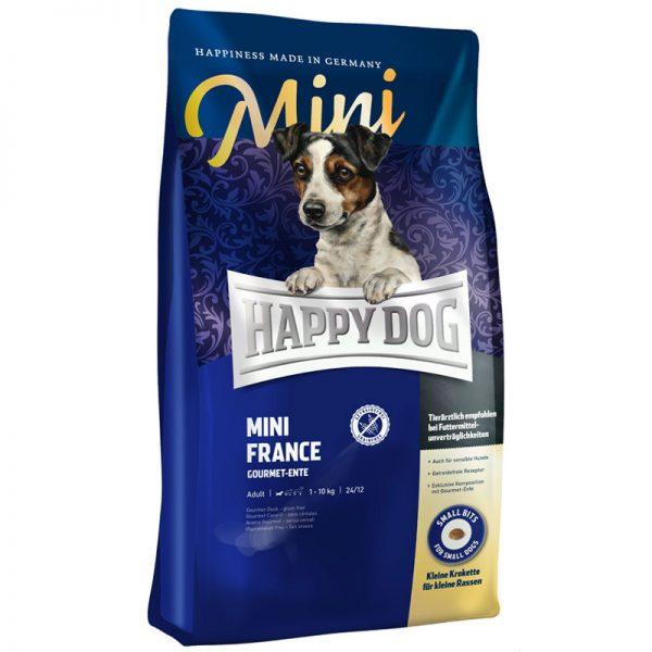 happy dog mini france pet shop online