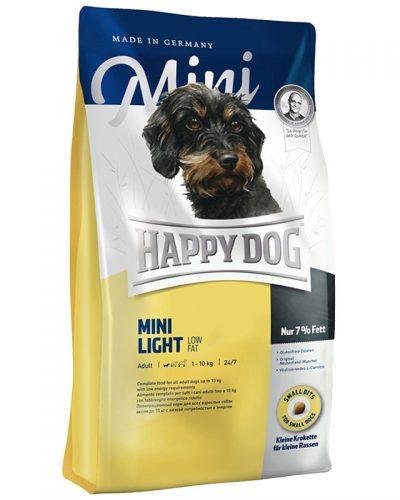 happy dog mini light adult pet shop online