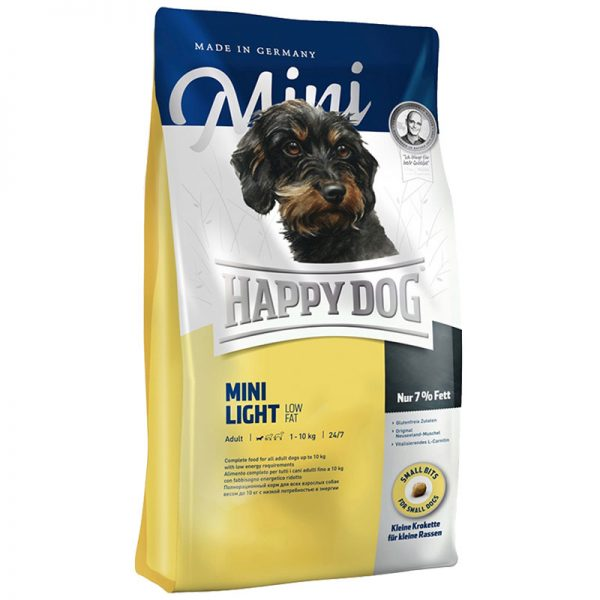 happy dog mini light adult pet shop online