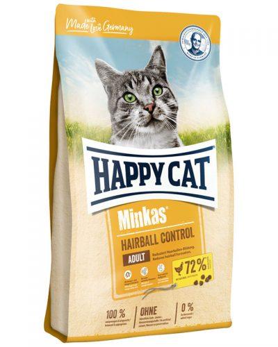 ξηρα τροφη happy cat hairball control pet shop online νεα ιωνια