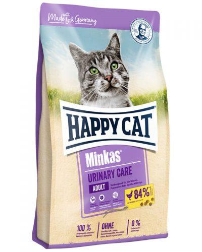 ξηρα τροφη happy cat minkas urinary care pet shop online νεα ιωνια