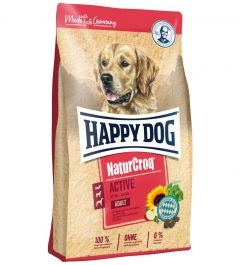 happy dog adult active pet shop online