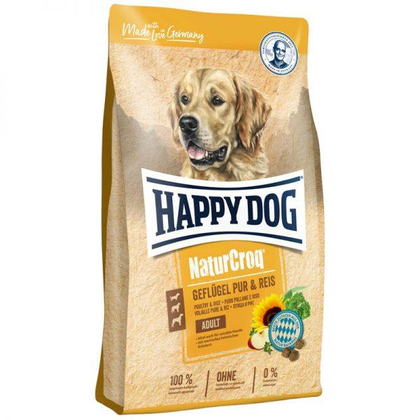 happy dog adult poultry pet shop online