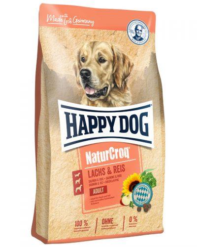 happy dog adult salmon pet shop online