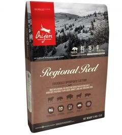 ξηρα τροφη origen regional red for cats pet shop online νεα ιωνια