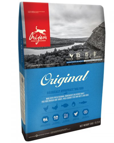 ξηρα τροφη origen original for dogs pet shop online νεα ιωνια