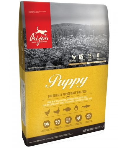 ξηρα τροφη origen puppy for dogs pet shop online νεα ιωνια
