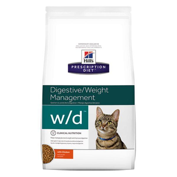 hill's prescription diet feline w/d pet shop online petaction