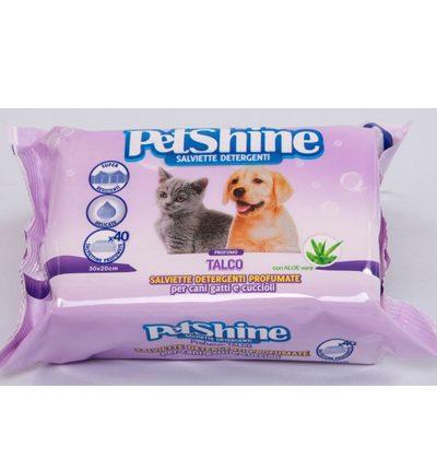 Μαντηλακια talk Petshine, pet shop online νεα ιωνια
