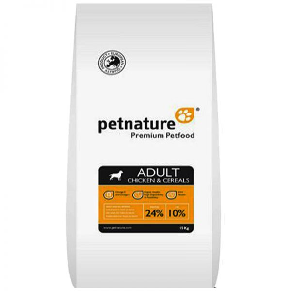petnature adult κοτοπουλο δημητριακα online petshop νεα ιωνια