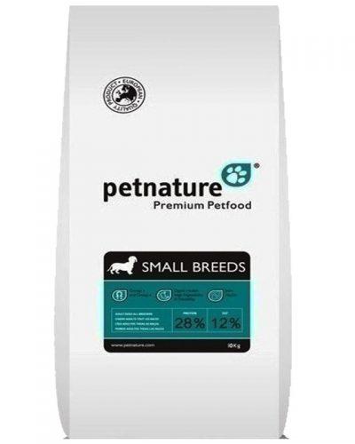 petnature adult small breeds online petshop νεα ιωνια