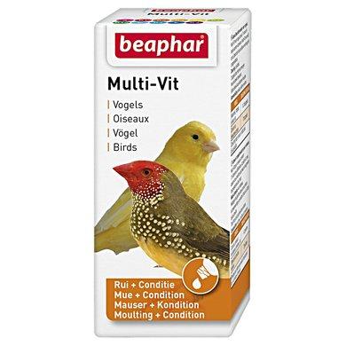 multi vit 20ml beaphar online petshop νεα ιωνια