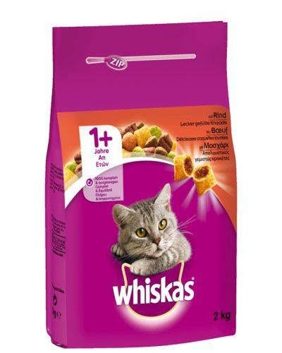 whiskas μοσχαρι pet shop online νεα ιωνια