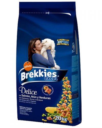 brekkies delice fish pet shop online νεα ιωνια