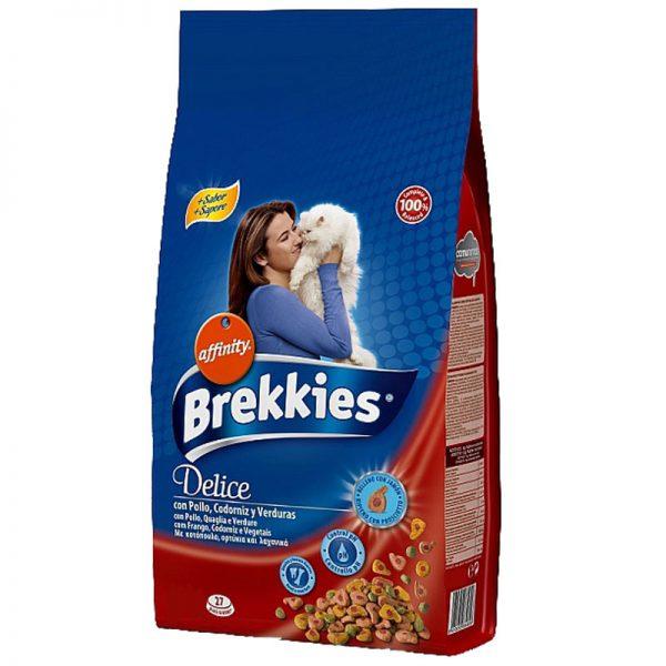 brekkies cat delice meat pet shop online νεα ιωνια