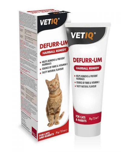 veltq defurr-um hairball remedy online petshop νεα ιωνια