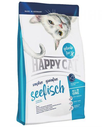 happy cat sensitive grain and gluten free pet shop pet action νεα ιωνια
