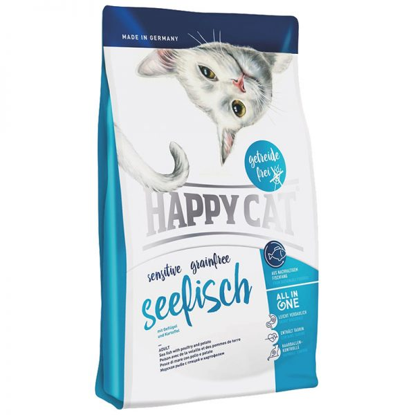 happy cat sensitive grain and gluten free pet shop pet action νεα ιωνια