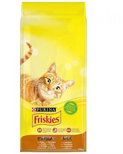 friskies adult cats κοτοπουλο pet shop online νεα ιωνια