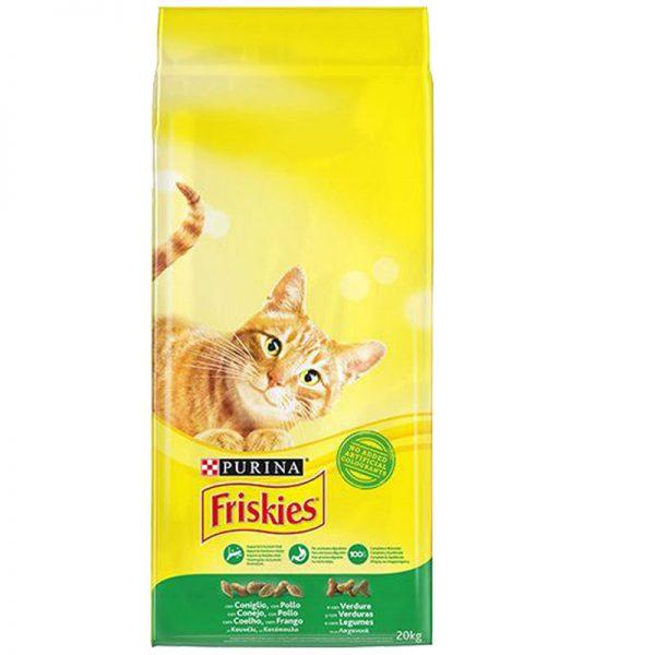 friskies adult cats κουνελι pet shop online νεα ιωνια